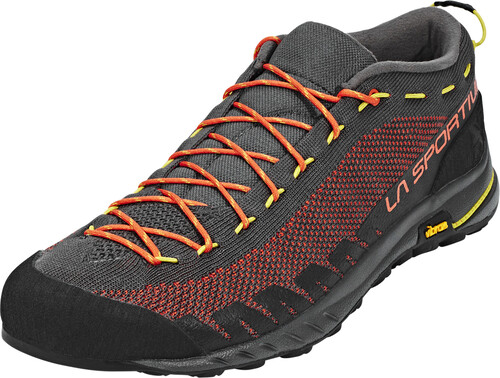 La Sportiva TX2 - Chaussures Homme - gris 45 2018 Chaussures trekking & randonnée  6 W US adidas Ball 365 Low Skechers Bobs From Women's Chill Luxe - Buttoned Up Flat 49nSkNWzQ7